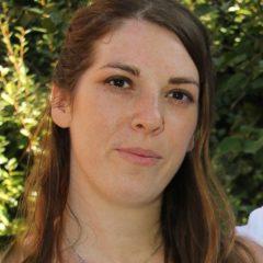 Molly Olson, Recruiter
